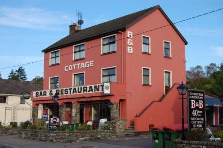The Cottage Bar Glengarriff